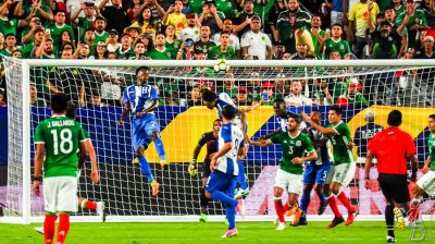 Mexico 1-0 Honduras: El Tri Earn a Place in the Gold Cup Semifinals