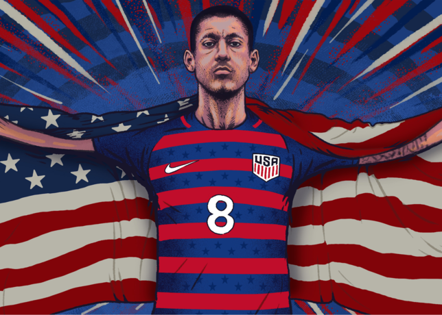 US Men's National Team Dominates Gold Cup with Style