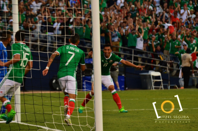 Mexico 3-1 El Salvador: El Tri Starts Gold Cup With a Dominant Victory