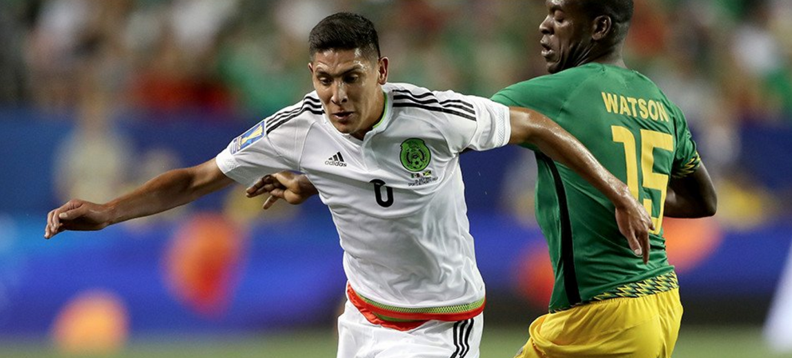 Mexico 0-0 Jamaica: El Tri stumbles in unexciting Gold Cup draw