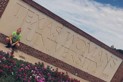 Legacy's Annika Sandstedt Commits To Texas Woman's University