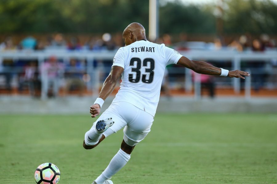 Nine-Man Phoenix Rising FC Allow RGVFC to Equalize Late, 1-1