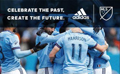 MLS and Adidas Extend Partnership Through 2024