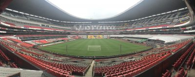Mexico City (Part 2): Therapeutic Nostalgia at the Azteca