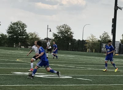 Colorado Rush Shocks FC Boulder 5-0 In Huge UPSL Win