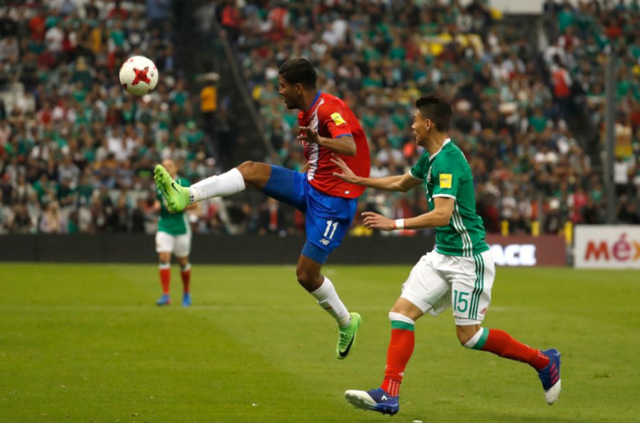 Costa Rica vs Mexico preview: After qualifying for the World Cup, El Tri still has work left to do