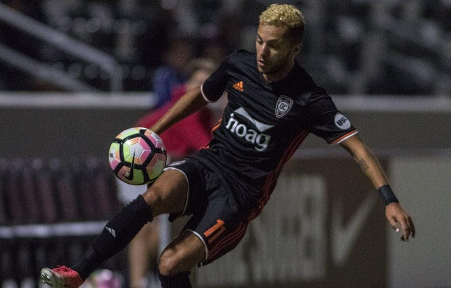 Orange County SC, LA Galaxy II Take To Road In USL Homestretch