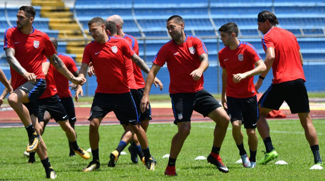 Honduras vs. USA: Dempsey and Pulisic hold the keys in San Pedro Sula