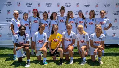 #USSDA team profile: Oakwood Soccer Club