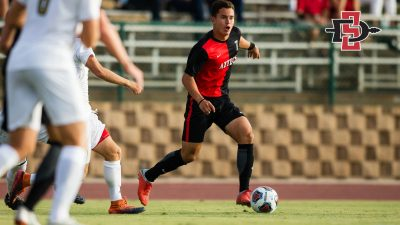 A Great Family Soccer Night Out :: SDSU Men's Soccer #goaztecs