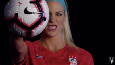 Women's World Cup | Fun Facts: Midfielders Edition Part 1
