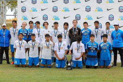 TEAM PROFILE: Laguna United FC B03, National Cup Finalists