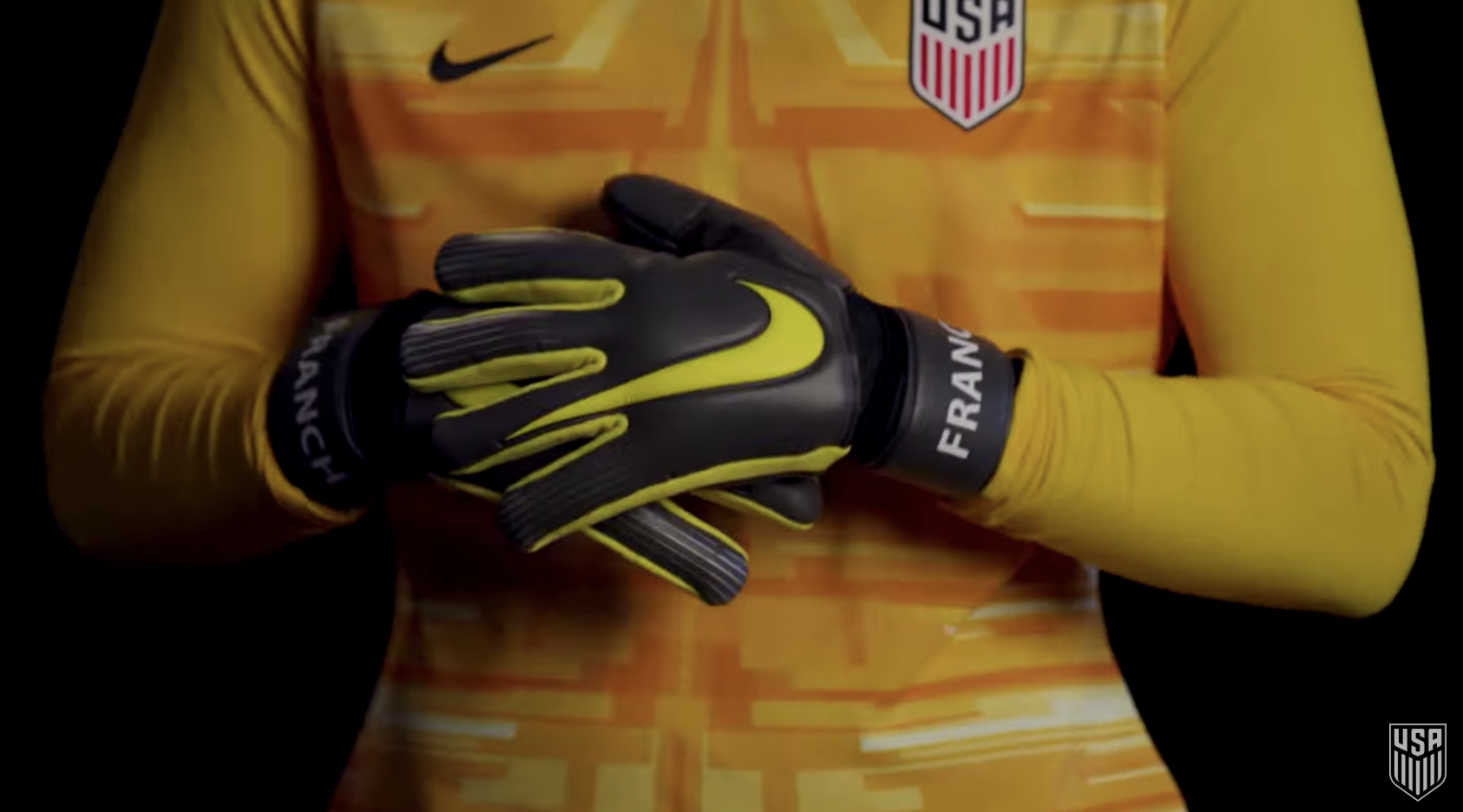 Women's World Cup | Fun Facts: Keepers Edition
