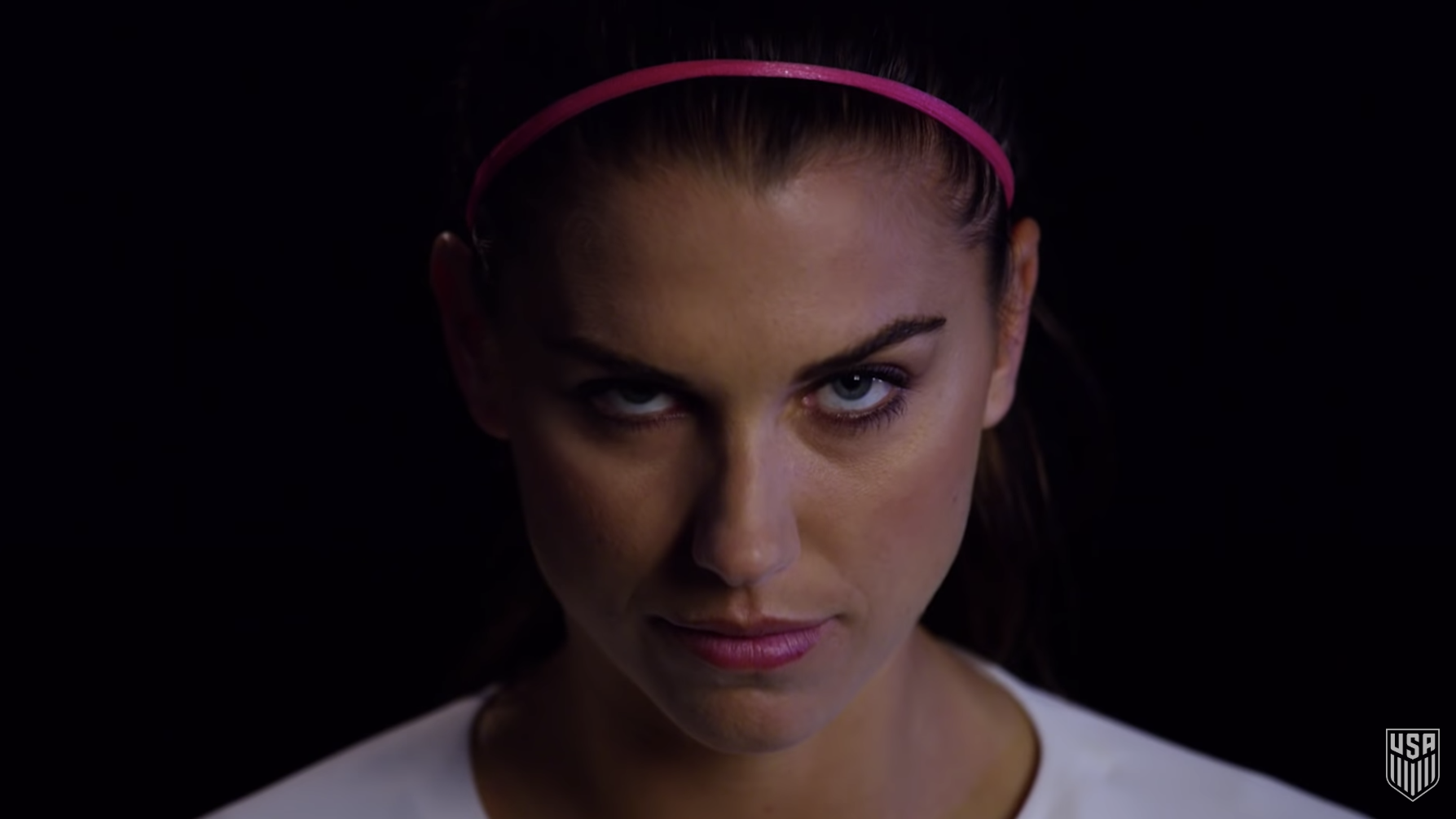 Women's World Cup | Fun Facts: Alex Morgan Edition