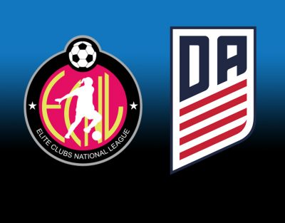 ECNL & DA. Is it just about high school soccer? (Spoiler alert: NO)
